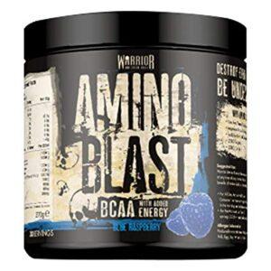 Vegan aminos