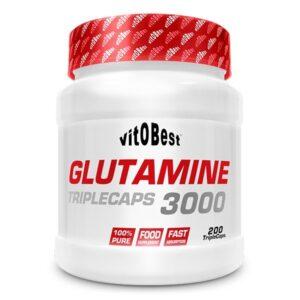 Γλουταμίνη
