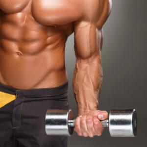Φυσική ενίσχυση αυξητικής ορμόνης